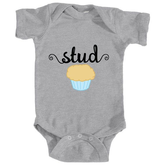 Baby Bodysuit Baby Boy Clothes Baby Shower by naughtybynurture
