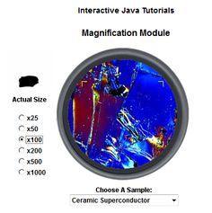 Microscopios virtuales