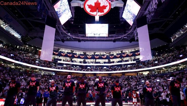 Air Canada Centre to be changed to Scotiabank Arena: reports
