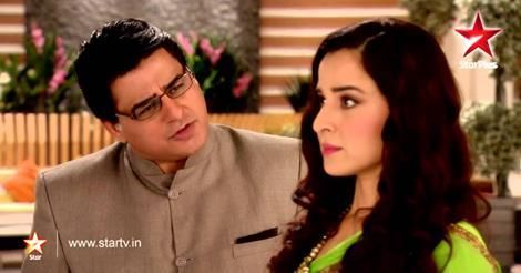 #EkHasinaThi - 16th #August 2014 : Ep 108 http://videos.chdcaprofessionals.com/2014/08/ek-hasina-thi-16th-august-2014-ep-108.html