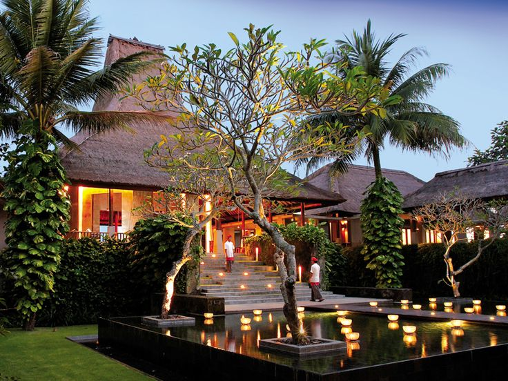 499 best images about bali in modern tropical architecture for Design hotel ubud