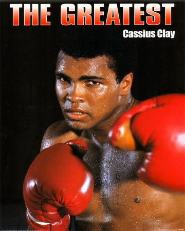 20 Best Images About Muhammad Ali Cassius Clay On