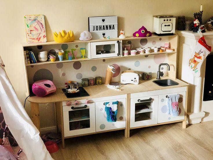 Ikea kinderküche kühlschrank  Die besten 25+ Ikea duktig küche Ideen auf Pinterest | Ikea duktig ...