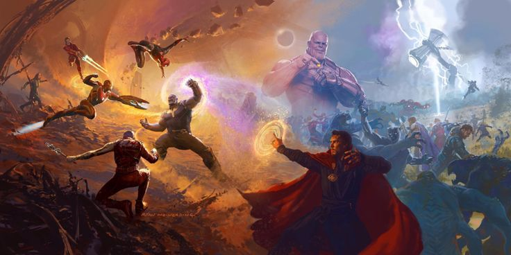 Pin by Jai on MCU Marvel Cinematic Universe in 2020 ...