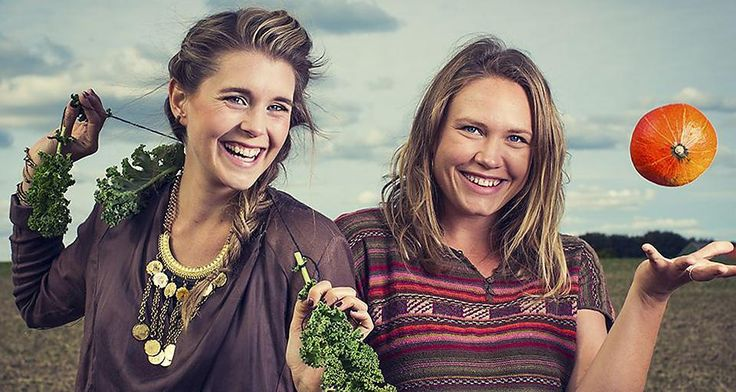 """Vegorätt on Ruotsin yleisradioyhtiön vegaaninen kokkausohjelma, jota vetää kaksi suosittua bloggaria.  """"Tänä päivänä tiedämme, että meidän pitäisi syödä enemmän kasviksia ilmaston takia ja monet ovat väsyneet lihaskandaaleihin. Monet haluavat syödä enemmän kasviksia, mutta heillä on vaikeuksia löytää inspiraatiota ja tehdä niistä jokapäiväisiä rutiineja"""", Jönsson kertoo ohjelman teon syyksi."""