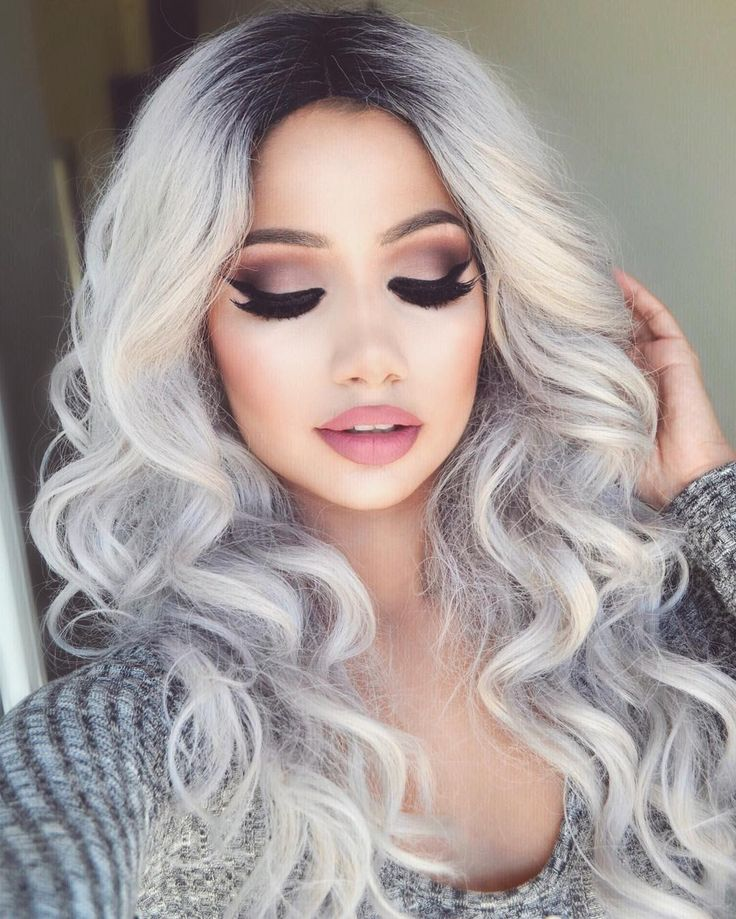 hair style for images 39 best hairdos paired with marvelous makeup images on 8518