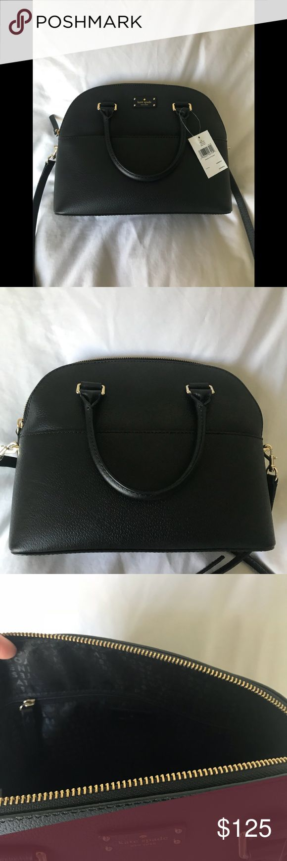 Kate Sapde hand bag This Kate spade handbag brand new never been used. Please check the pictures. kate spade Bags Satchels