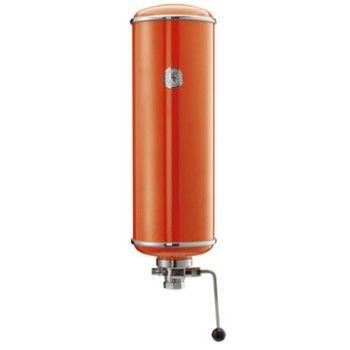 Réservoir WC haute pression orange | Leroy Merlin