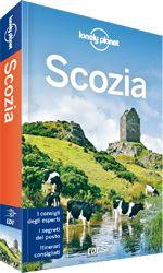 Scozia - Nonostante le piccole dimensioni, la Scozia custodisce molti tesori: cieli aperti, paesaggi solitari, fauna selvatica spettacolare, ottima cucina di mare e gente semplice e ospitale. In questa guida: illustrazioni 3d, itinerari panoramici in auto, escursionismo, golf.