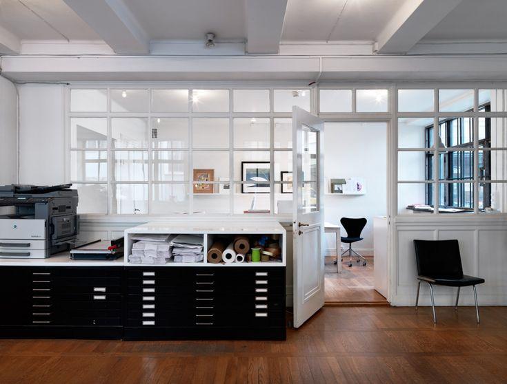 Henrik Nygren—Design — Office