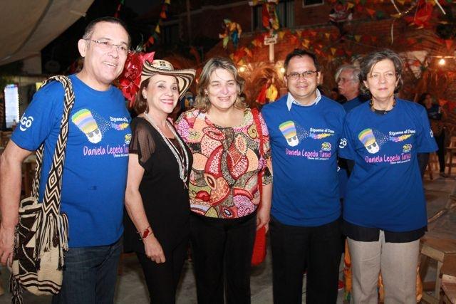 Pre carnaval Barranquilla.(III) Fotografía: Milton Ramírez. @FOTOMILTON . Mincultura 2013