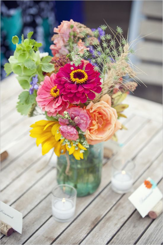 127 Best Images About Centerpieces      Wedding Flowers On