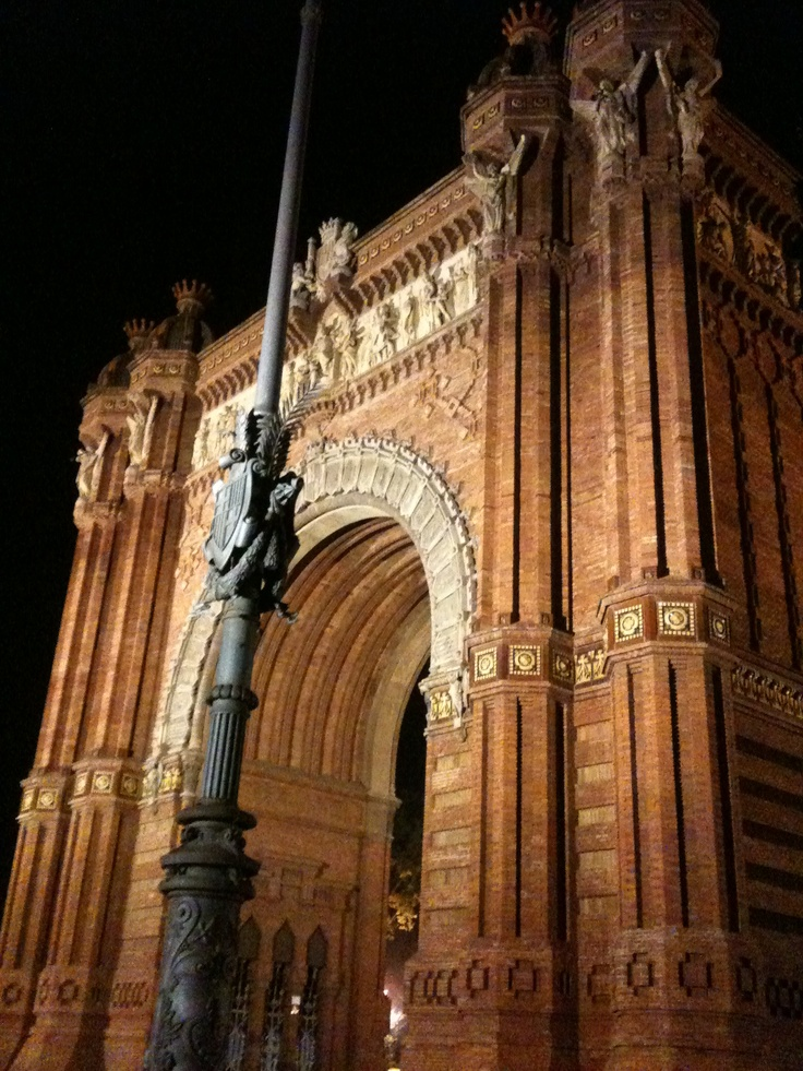 Barcelona rocks!!! Our current city #bcn #barcelona #catalunya