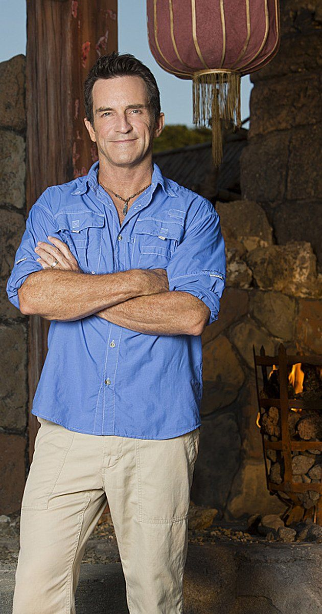 Created by Charlie Parsons.  With Jeff Probst, Rob Mariano, Rupert Boneham, Jerri Manthey. A reality show where a group of contestants are stranded in a remote location with little more than the clothes on their back. The lone survivor of this contest takes home a million dollars.