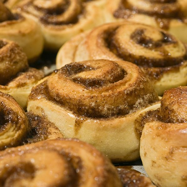 A tasty cinnamonroll recipe. Tasty Cinnamon Rolls Recipe from Grandmothers Kitchen.