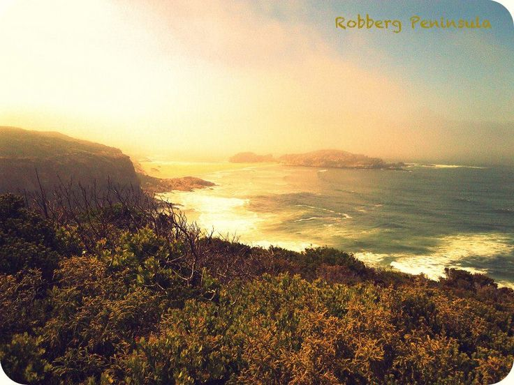 Robberg is a Nature Reserve that was declared 1980 and a National Monument in 1999....
