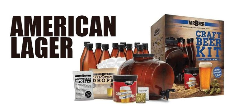 We have the best selection of beer making kits from the world's favorite brands. The perfect gift for home brewing enthusiasts and professionals.
