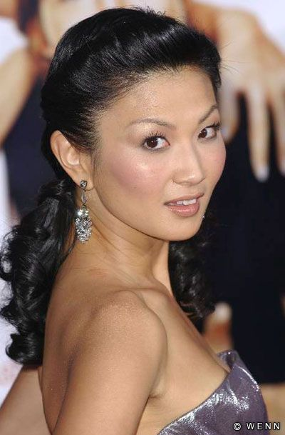 Hairstyles For Long Asian Hair : 7 best asian hair images on pinterest