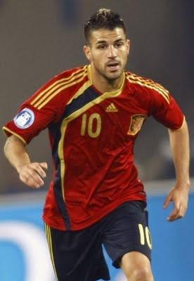 Cesc Fabregas - Arsenal.