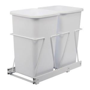 x 23 home depot and trash bins on pinterest. Black Bedroom Furniture Sets. Home Design Ideas
