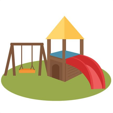 Playground  SVG cutting files playground svg cut files slide svg cuts play svg…