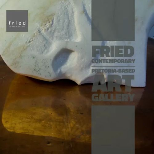 Fried Contemporary is an art gallery based in Brooklyn Pretoria. 1146 Justice Mahomed St (formerly 430 Charles St) Brooklyn Pretoria 0181 https://video.buffer.com/v/57ee6e3b90954ecf7c67b008
