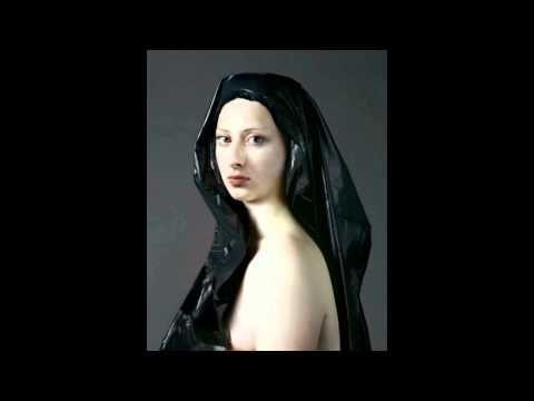 Hendrik Kerstens - Paula - Portrait Photography