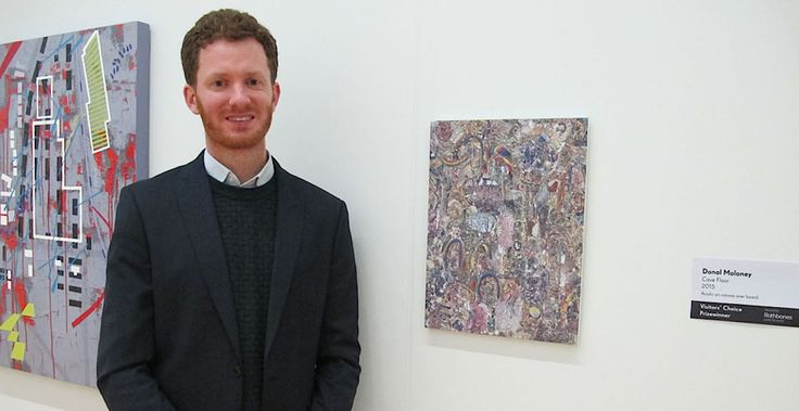 http://www.artlyst.com/articles/donal-moloney-wins-the-john-moores-visitors-prize-for-2016 Donal Moloney Wins The John Moores Visitors Prize For 2016