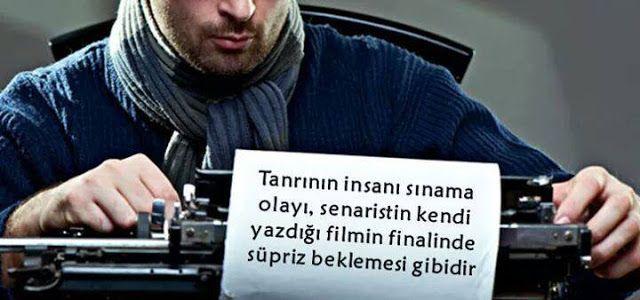 Din ve Sınav  #adminpanpa #mizah #din #imtihan #allah #tanri #islam #müslüman #hristiyan #cennet #cehennem #hayat #teizm #deizm #ateizm #agnostizm #makale