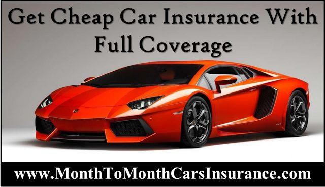 Insurance Quotes For Car Awesome 34 Best Month To Month Car Insurance Quote Images On Pinterest .