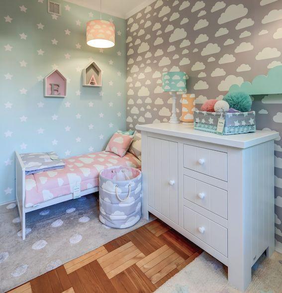 32 best Kinderzimmer images on Pinterest | Babies rooms, Baby nook ...