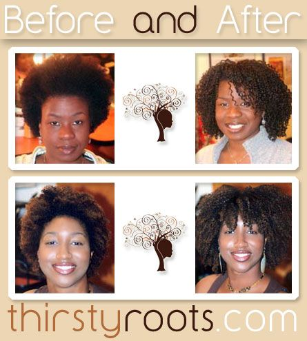 curly wavy natural black hair: natural hair care for non-mixed chicks if the photos are to be believed