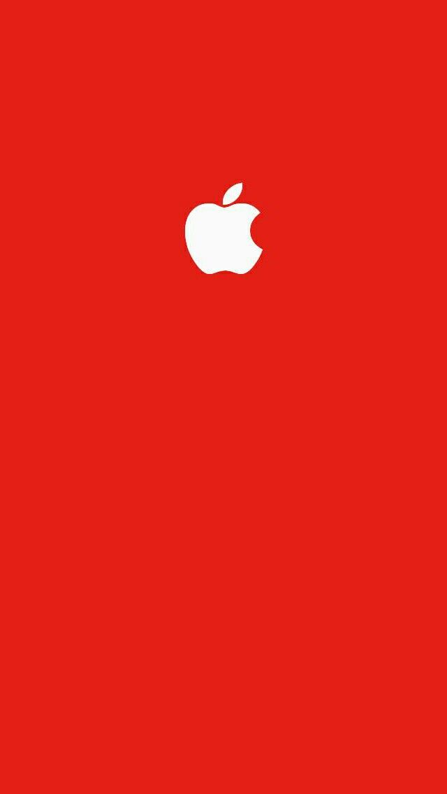 413 best wallpapers images on pinterest background - Red apple wallpaper ...