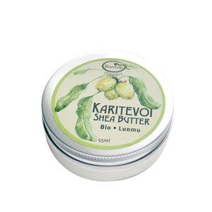 Recette ancestrale, le beurre de Karité soigne, hydrate, protège et répare les peaux les plus sensibles.