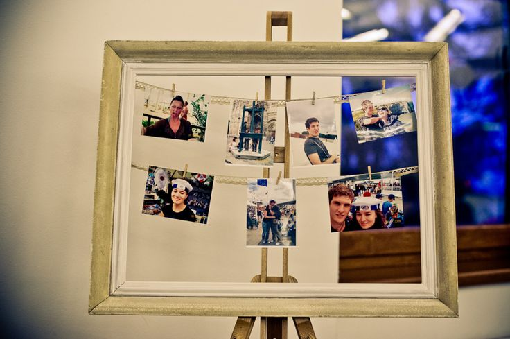 Fotogalerie - Jedinečná svatba