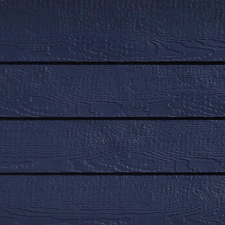 Diamond Kote Rigidstack 3 8 In X 8 In X 16 Ft Prefinished Woodgrain Composite Siding Board In