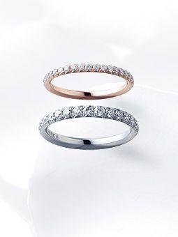 結婚指輪 | 結婚指輪・婚約指輪 | 俄 NIWAKA