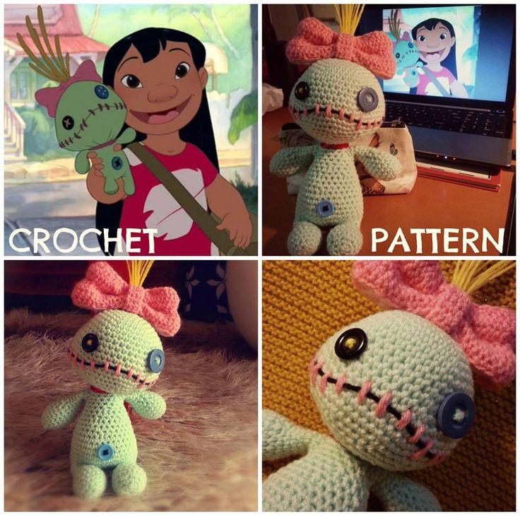 Free Amigurumi Scrump Pattern : Top 134 ideas about crochet for kids on Pinterest Free ...