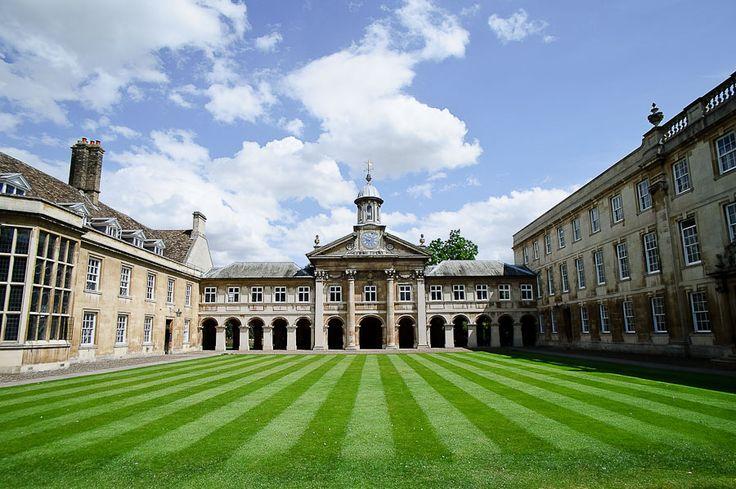 Top 10 Wedding Venues in Cambridgeshire