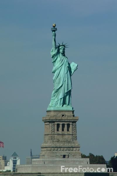 Statue of Liberty New York: Beautiful Places Th, Buckets Lists, Statue Of Liberty, New York Cities, Favorite Places, Lady Liberty, Statues Of Liberty, Beautiful Placesth, Ellie Islands