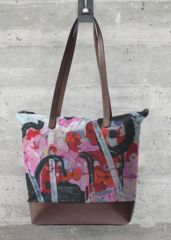 Ollivier Fouchard bag: What a beautiful product!