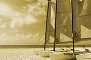 Catamaran Sailing - Luxury All-Inclusive