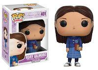 Funko Pop Wave!: Gilmore Girls. Las chicas Pop!