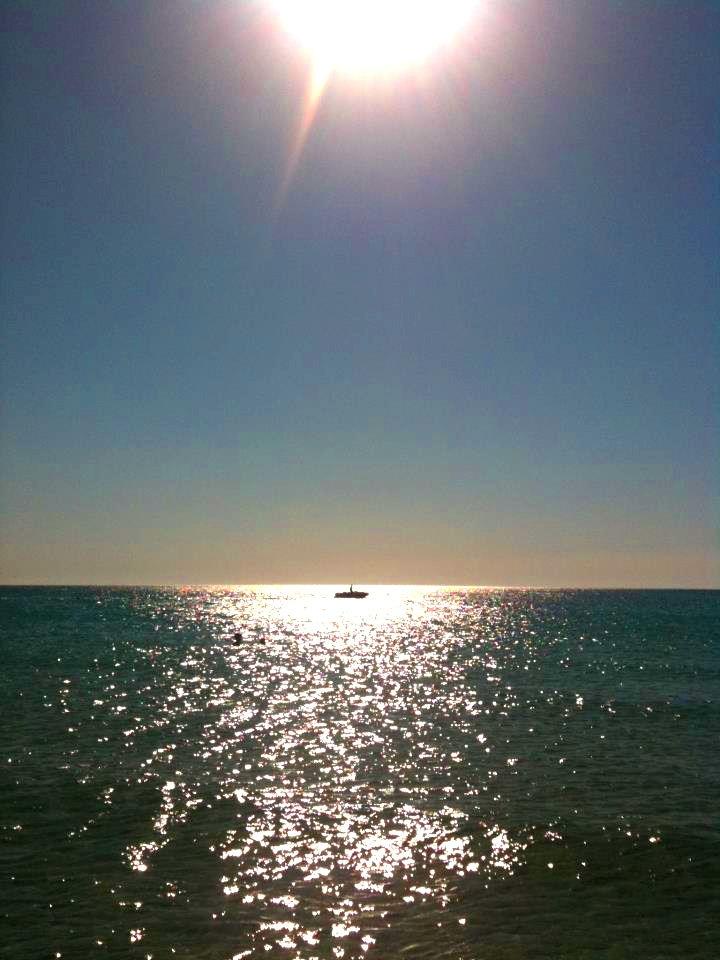 Falasarna Chania, Crete, Greece