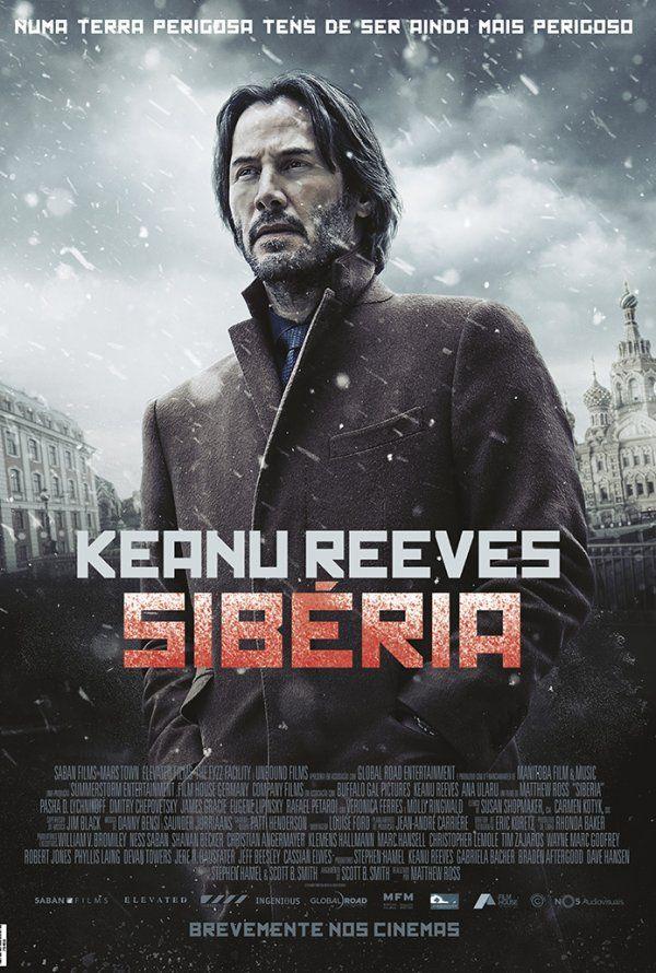 Siberia 2018 Filme Completo Ver Online Em Portugues Com Imagens