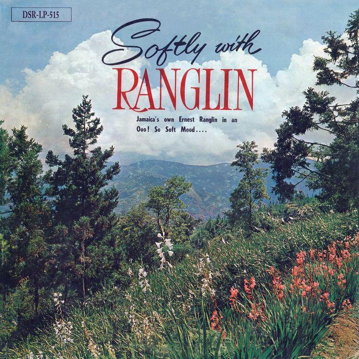 Ernest Ranglin - Softly With Ranglin (Vinyl)