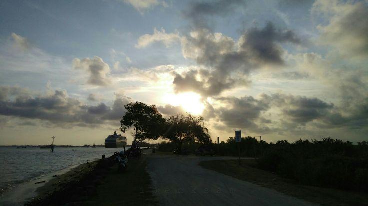 Bali©sam17 Serangan Beach