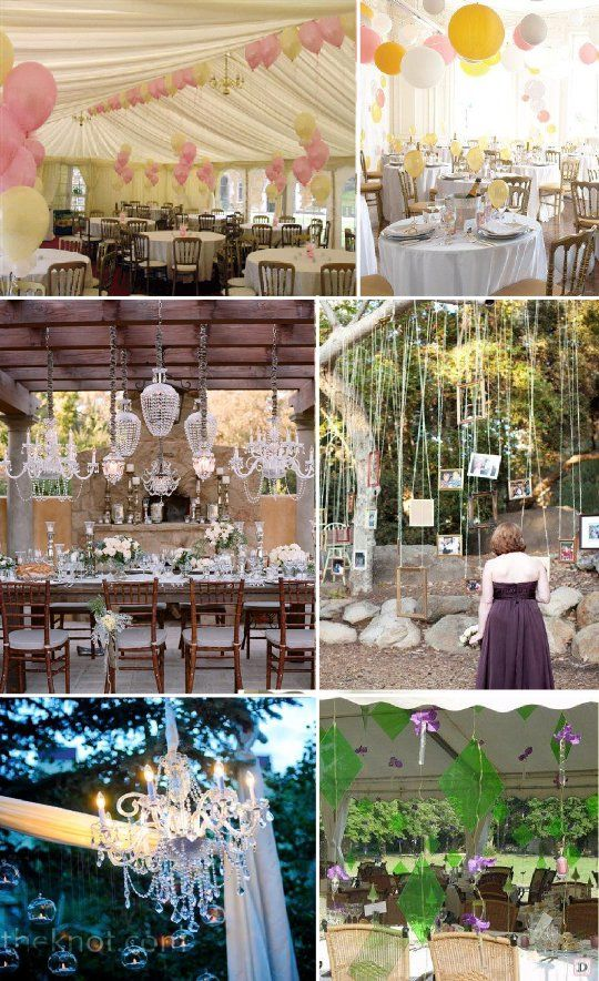 21 best images about fiesta decoracion on pinterest vinyls valentines d - Deco plafond mariage ...