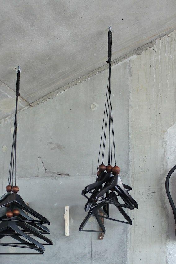 Hangers | Scandinavian Deko.                                                                                                                                                                                 More