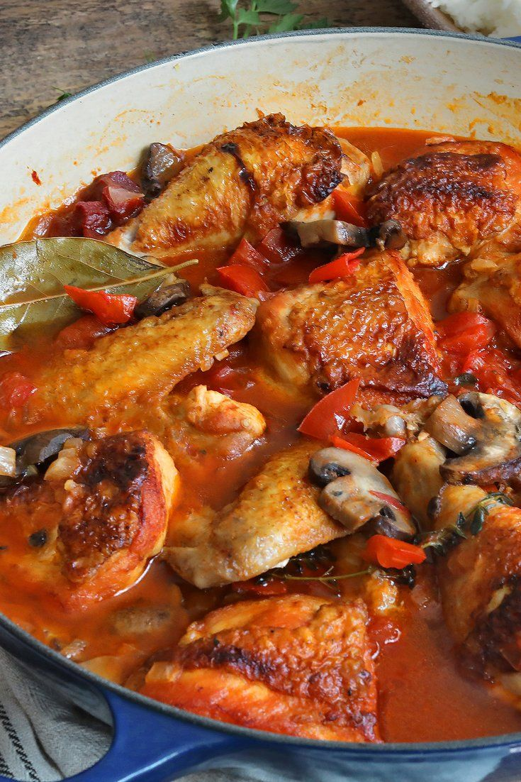 NYT Cooking: In the middle of June 1800, Napoleon Bonaparte's troops were engaged in battle with Austrian forces near the small village of Marengo in northern Italy. The battle was fierce, or so the legend has it, and Napoleon, of course, emerged victorious. And hungry. He asked his chef to prepare a meal quickly and the cook scoured the countryside looking for foods to prepare. He scurried around and disco...